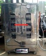Pengering Rak Listrik (cabinet dryer)