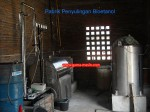Destilasi Bioetanol