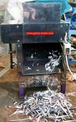 Mesin Pencacah Kertas